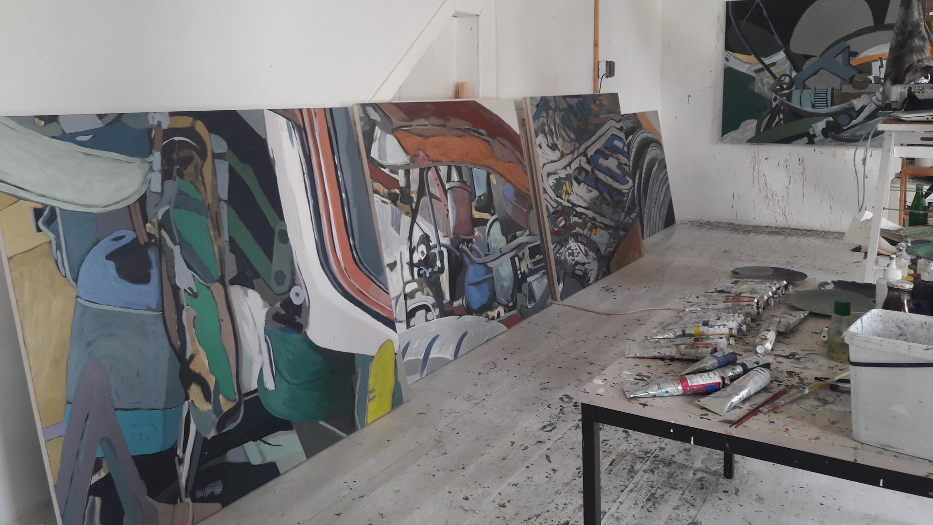 Atelier Andreas Rück